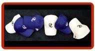 bordados en gorras